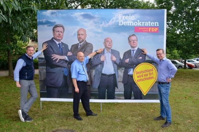 FDP-Stadtverband Laatzen